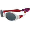 Julbo Baby Looping II Spectron 4 (12-24 mån) White/Red